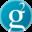 Groestlcoin logo
