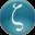 Zetacoin logo
