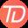 TokenDesk logo