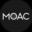 MOAC logo