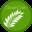 Greencoin logo