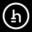 Hathor Network logo