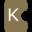 Karatgold Coin logo