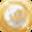 PlanetCoin logo